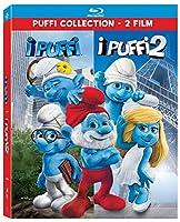 I Puffi Film Collection (2 Blu-Ray) [Italian Edition]