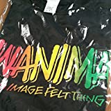 WANIMA Tシャツ