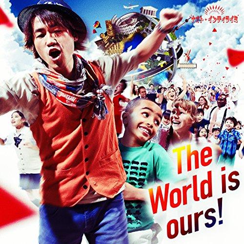ナオト・インティライミ【The World is ours!】歌詞の意味を解釈!「70億の星」とは?の画像