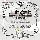jubeat saucer ORIGINAL SOUNDTRACK -Sho Hoshiko-
