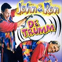 De Trumm [Single-CD]