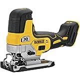 DEWALT 20V MAX* Jig Saw, Barrel Grip, Tool Only (DCS335B)