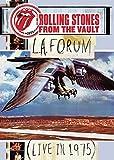 ストーンズ〜L.A. フォーラム〜ライヴ・イン 1975【初回限定盤DVD+2CD/日本語字幕付】 画像