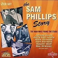 The Sam Phillips Story