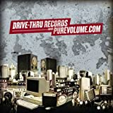 Drive-Thru Records: Pure Volume Compilation