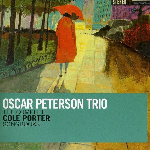 THE COMPLETE COLE PORTER SONGB...