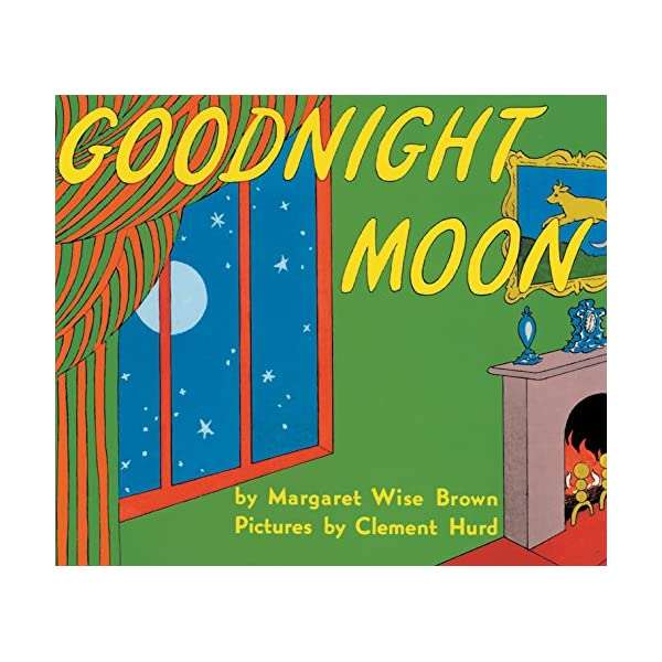 Goodnight Moonの商品画像