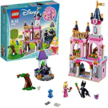 LEGO Disney Princess Sleeping Beauty's Fairytale Castle 41152 Playset Toy