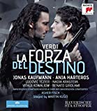 La Forza Del Destino [Blu-ray] [Import]