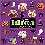 Betty Crocker Halloween Cookbook (Betty Crocker Cooking)