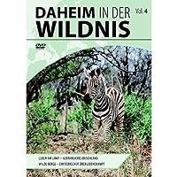 Vol. 4-Daheim in Der Wildnis [DVD] [Import]