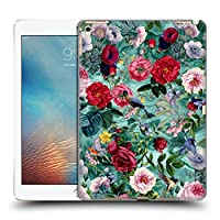 オフィシャルRiza Peker サリアル・ガーデン フラワーズ3 iPad Pro 9.7 (2016) 専用ハードバックケース