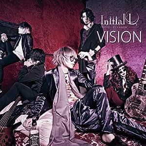 VISION  [通常盤]
