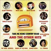 Take Me Home Country Road &