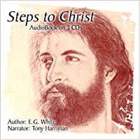 Steps to Christ-3 Audio Cds