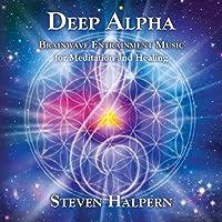Deep Alpha: Brainwave Synchronization for Meditati