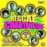 Reggae Chartbusters 5