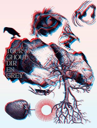 TOUR13 GHOUL(初回生産限定盤) [Blu-ray]