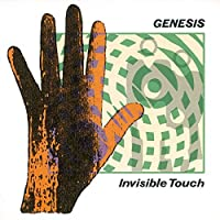 Invisible Touch by GENESIS (2008-10-13)