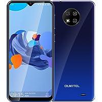 OUKITEL C19 SIM フリー スマートフォン本体 4G スマホ本体 Androidスマートフォン本体 6.49…