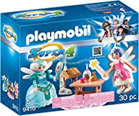 Playmobil Super 4 Great Fairy with Twinkle