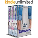 Remnants: The Complete Series Omnibus