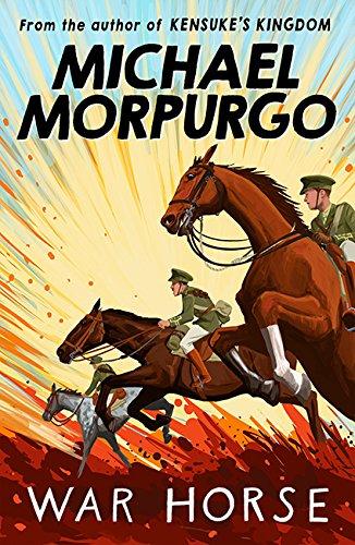 War Horse. Michael Morpurgoの詳細を見る