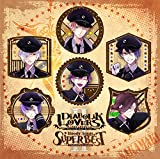 DIABOLIK LOVERS Bloody Songs -SUPER BEST?- 逆巻家ver
