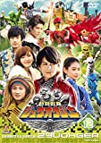 スーパー戦隊シリーズ 動物戦隊ジュウオウジャー VOL.12[DSTD-09582][DVD]