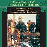 Cello Concertos No. 1 2 Beg