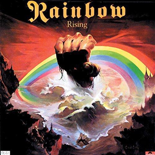 Rising / Rainbow