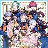 【Amazon.co.jp限定】B with U ダイコクver.【初回生産限定盤】(メガジャケ(ダイコクver.)付)