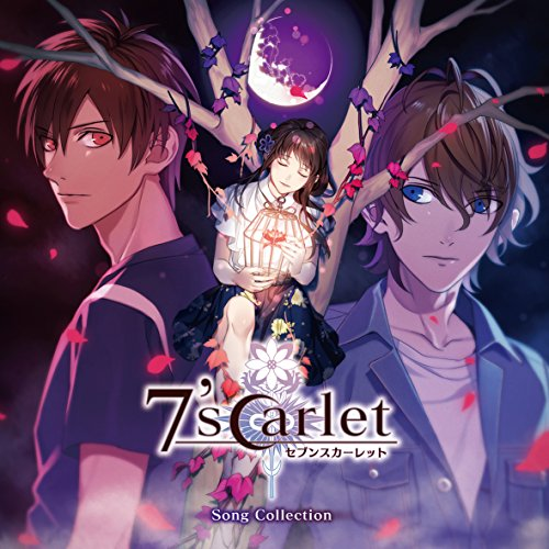 7'scarlet Song Collection