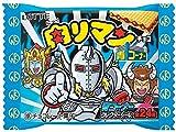 ロッテ 肉リマンチョコ 青コーナー 30枚入×1箱