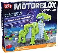 Motorblox: Robot Lab