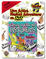 Getting to Know the Instrument [DVD] [Import]