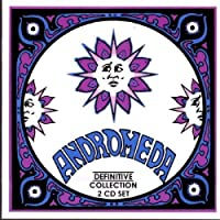 Definitive Collection by Andromeda (2000-06-13)