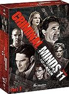 クリミナル・マインド/FBI vs. 異常犯罪 シーズン11 コレクターズ BOX Part1