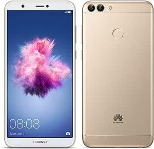 HUAWEI HUAWEI nova lite 2 ゴールド5.6インチ SIMフリースマートフォン[メモリ 3GB/ストレージ 32GB] NOVA-LITE 2 GOLD