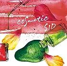 cosmetic(初回限定盤A)(DVD付)(在庫あり。)