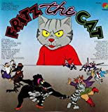 Fritz the Cat [12 inch Analog]