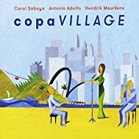 Copa Village by Carol Saboya