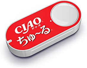 CIAO ちゅーる Dash Button