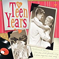 Teen Years Collection (Box Set)