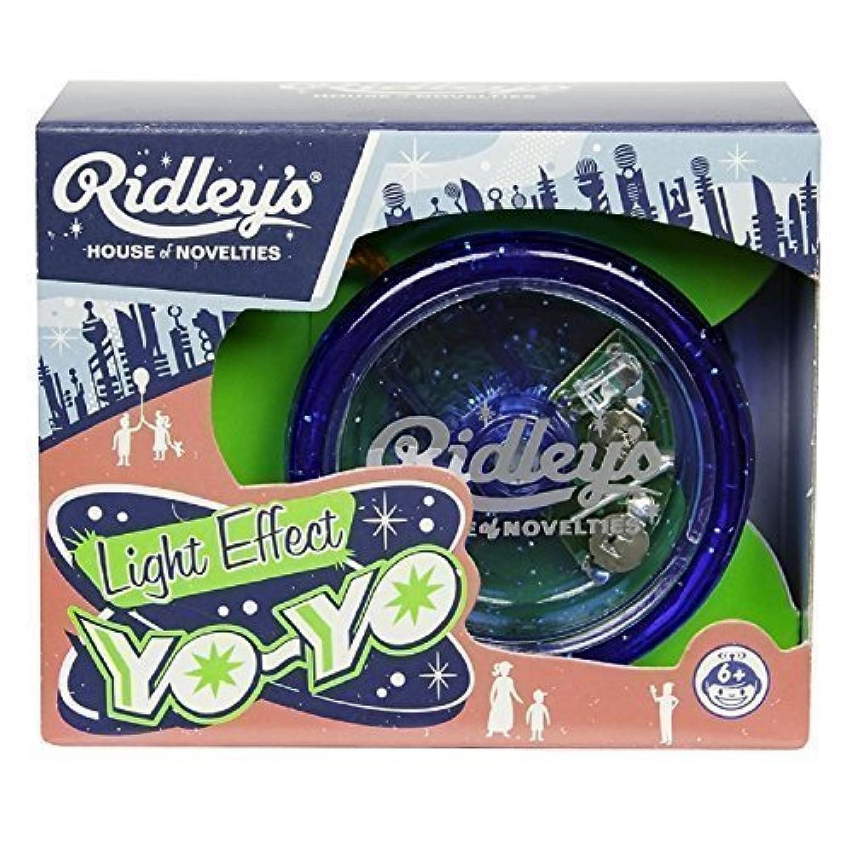 Wild and Wolf Ridley's Utopia Yo-yo [並行輸入品]
