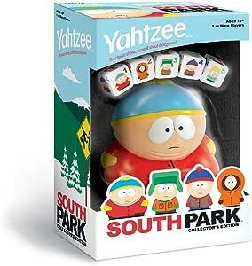South Park Yahtzee: South Park Yahtzee