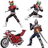 (仮)SHODO-X 仮面ライダー8 (10個入) 食玩・ガム (仮面ライダー(1号~RX))