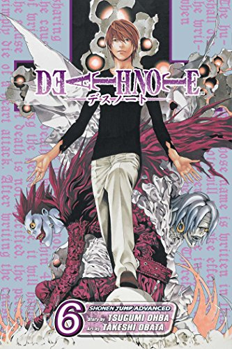 Death Note 6 (Death Note)の詳細を見る