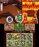 ゼルダの伝説 トライフォース3銃士 - 3DS 画像