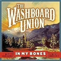 In My Bones by WASHBOARD UNION